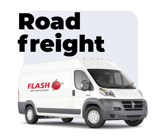 road freight solutions