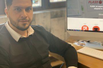 Georgi Tsvetkov, owner of Cargo Sped Bulgaria Ltd